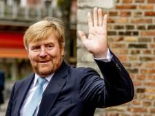 Rutte maakt koningschap kwetsbaar: 'Zeg dan gewoon dat hij een inkomen heeft van 6 miljoen'