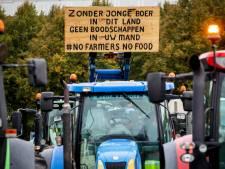 Boeren Midden-Delfland op naar Den Haag: 'Onze strijd is gerechtvaardigd'