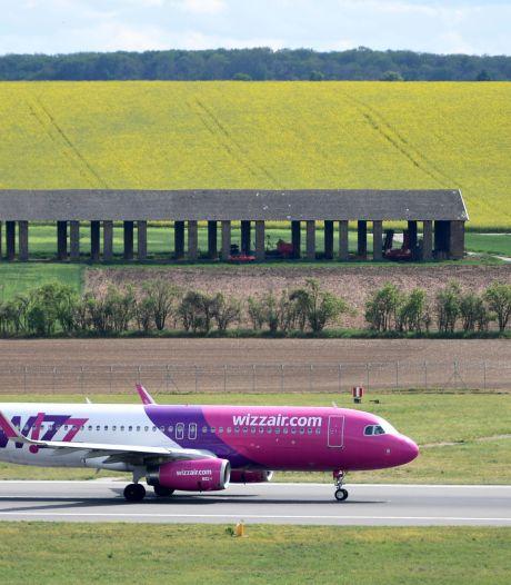 Bonne nouvelle pour l'aéroport de Charleroi: Wizz Air lance une nouvelle ligne