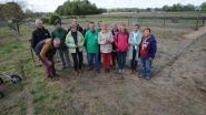 Vijftien tuiniers van start met 'samentuin'