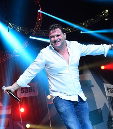 Muziekfestival BuitenGewoon (met Wolter Kroes en DJ Paul Elstak) vindt plaats in een 'Appelpoptent'