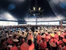 Perspectief voor feesten in de Achterhoek: hoe later in het jaar, hoe groter de kans op een 'go'