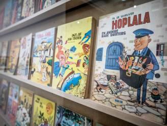 Het Stadsmus lanceert nieuwe expo met 800 ongeziene werken van Hasseltse illustrator