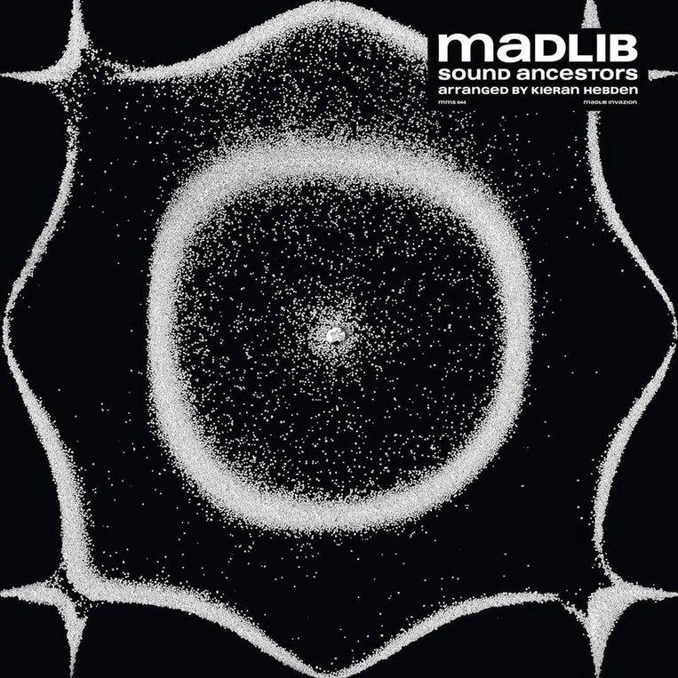 'Sound Ancestors'  - Madlib Beeld RV
