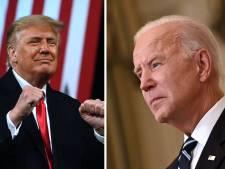 Biden autorise le transfert d'archives de Trump à une commission d'enquête sur l'assaut sur le Capitole