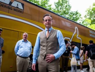 """De Wever over Grote Peiling: """"Donderslag bij heldere hemel"""""""