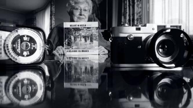 Gemeente organiseert  unieke tentoonstelling rond fotojournaliste Odette Dereze uit Attenrode