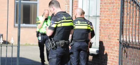 Dode gevonden in Dorpsstraat Oud Gastel