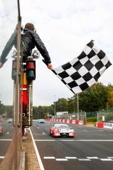Raceklasse DTM gaat over op rollende start