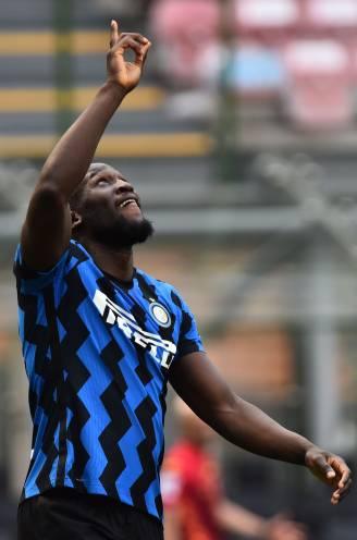 Het hart versus het hoofd: zwicht Romelu Lukaku voor de miljoenen van Chelsea, of blijft hij huidige liefde Inter trouw?