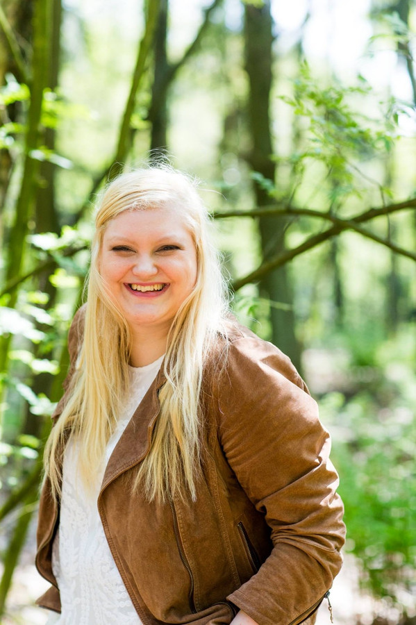 Lisanne Spanbroek