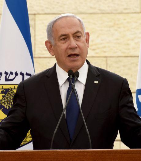 Benjamin Netanyahu échoue à former un gouvernement