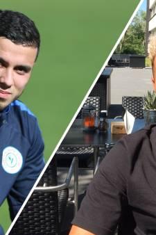 Mustafa Saymak terughalen naar Zwolle, is dat een goed idee van PEC?