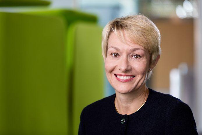 Sylvia Butzke is de nieuwe voorzitter van de Raad van Toezicht van de UT.