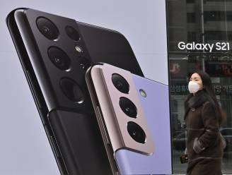 Samsung wil mobiele toestellen minstens vier jaar voorzien van beveiligingsupdates