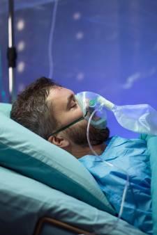Gestage groei coronapatiënten in ziekenhuizen in Zuidoost-Brabant