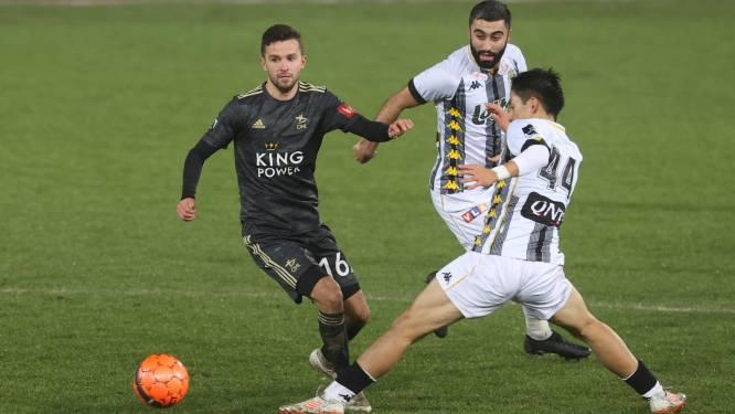 Charleroi en OHL verdelen de buit, Carolo's pakken eerste punt in zes wedstrijden