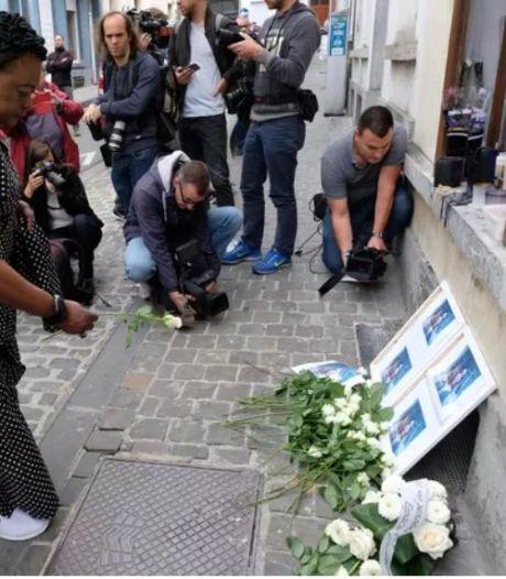 Une rue de Bruxelles nommée en l'honneur d'une travailleuse du sexe assassinée