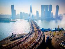 Marathon Rotterdam uitverkocht