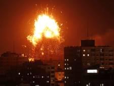 Geweld tussen Israël en Palestijnen laait op