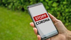 Oostenrijk gaat virus ook met een app te lijf
