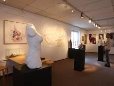 Ruim vijftig kunstenaars exposeren tijdens Kunstroute Rhenen