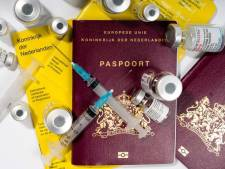 Gemist? Oproep voor grote schermen op het terras en dit is waarom je weken moeten wachten op je paspoort