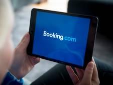 La société Booking condamnée à une amende de plus d'un million d'euros en France