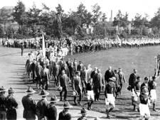 Graven in rijke historie van jubilerende G.J. van Heekpark in Enschede