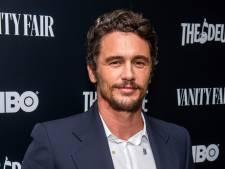 """Une actrice affirme que James Franco est """"un prédateur sexuel"""" qui """"harcèle des mineures"""""""