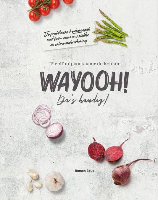 Cover van Wayooh!