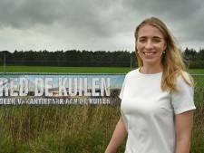 Marlin uit Mill vecht voor natuur: 'Niet wéér een plas met een vakantiepark. Daar stikt het in Nederland al van'