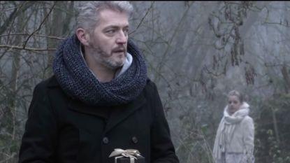 """Kürt Rogiers speelt samen met zijn dochter in videoclip: """"Bij het zien van de video moest Merlijn huilen"""""""