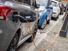 Wijchen bereidt zich voor op elektrisch rijden met 156 openbare laadpalen