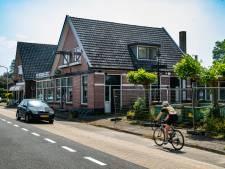Zes appartementen voor starters in voormalig restaurant in Wesepe: 'We weten dat er veel vraag naar is'
