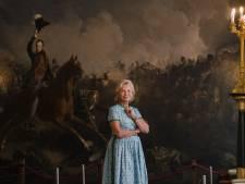 Geen plan B voor Paleis Soestdijk, maar eigenares Maya Meijer houdt hoop