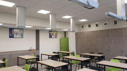 Salvatorcollege opent nieuwe wetenschapslokalen