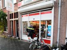 Verdachte (17) van Dordtse supermarktoverval meldt zich bij politie