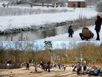 Europese temperaturen in maart lagen dicht bij het gemiddelde