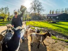 Kinderboerderij Tanthof hekelt uitkomst onderzoek megaschool