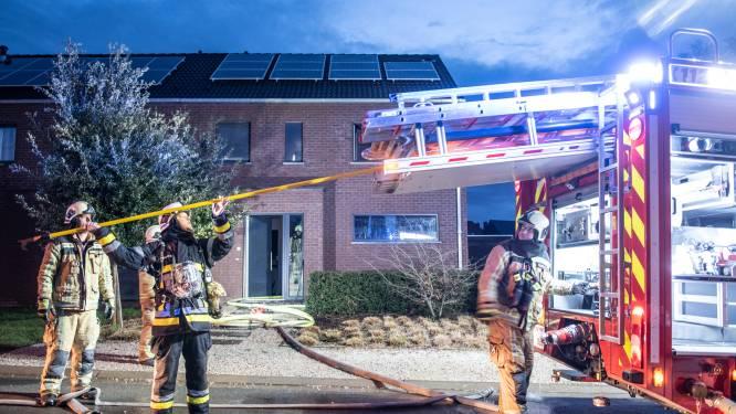 Brandweer Vlaamse Ardennen rukte vorig jaar 9.277 keer uit en dat was maar 1 keer op 15 voor brand