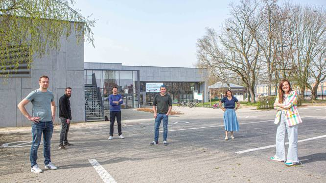 Rock Ternat plant (zo groot mogelijke) comeback: voorzitter Lotte Van Gestel licht tipje van de sluier