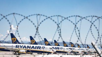 """Ryanair vecht Europees groen licht voor staatssteun Lufthansa aan: """"Concurrentie verstoord"""""""