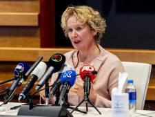 GGD-directeur Saskia Baas vertrekt nog voor de zomer: 'Nieuwe kans die hart sneller laat kloppen'