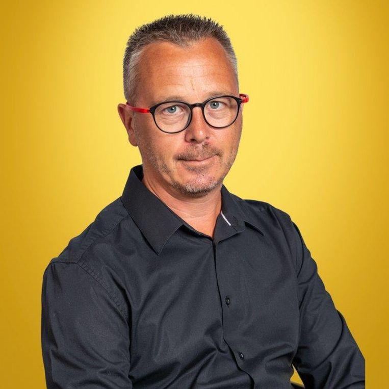 Kurt Rasschaert