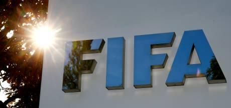 FIFA dreigt met schorsing voor WK bij opzetten Super League