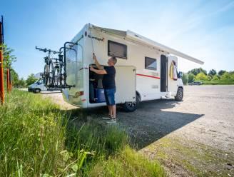 Kaprijke legt minstens twee mobilhomestaanplaatsen aan