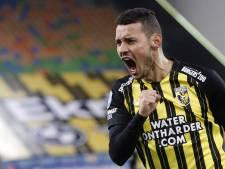 Taai Fortuna pas laat door knieën na late goals Darfalou en Broja
