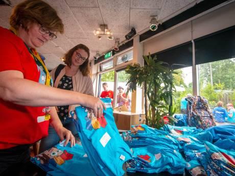 Organisatie is klaar voor jubileumeditie van Alphense Vakantiespel