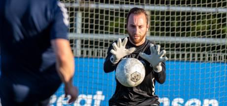Sparta Nijkerk verrast DVS'33 in Harry Hamstra Cup